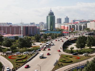 Jixi City