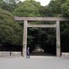 The Shrine\\\'s Torii