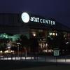 AT&T Center At Night