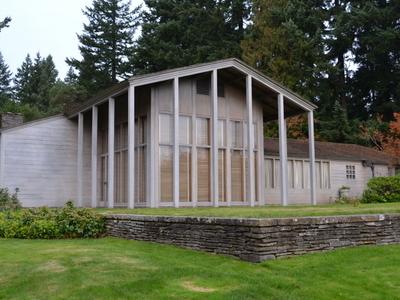 Aubrey R Watzek House
