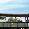 Auburndale Station