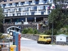 Falls Creek Hotel In Summer