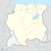 Aurora Is Located In Suriname