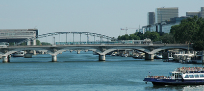 Austerlitz Bridge