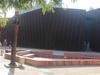 Australian Center Of Contemporary Art Court  Yard