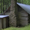 The Avent Cabin Near Elkmont