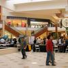 Aventura Mall Interior