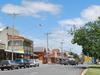 Main Street Of Avoca