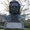 Bust Of Albert Einstein