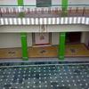 Baba Thakur Mandir Court Yard