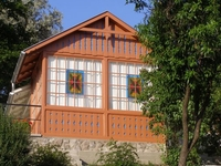 Babits Mihály Memorial House