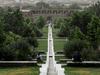 Inside The Gardens Of Babur