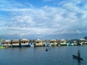 Land Of Paradise – Srinagar & Gulmarg