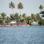 Backwater Ferry