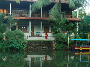 The Retreat Backwater