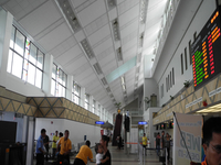 Bacolod Silay International Airport