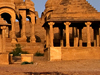 Bada Bagh - Jaisalmer