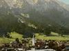 Bad Bleiberg With Mt. Dobratsch, Carinthia, Austria