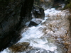 Bad  Gastein  Gasteiner  Ache  Wasserfall