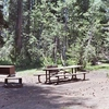 Badger Flat Campground