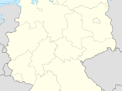 Bad Griesbach I.rottal Is Located In Germany