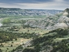 Badlands - Theodore Roosevelt National Park ND