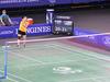 Badminton Stadium