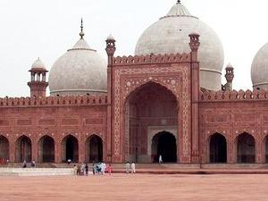Badshahi Mezquita
