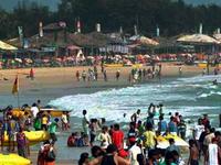 Goa, destination for fun..