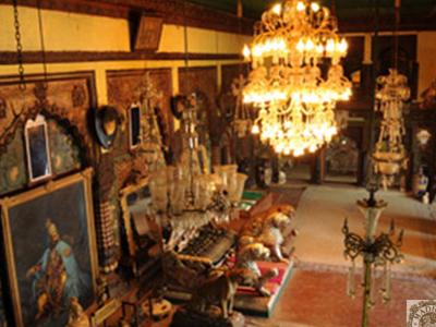 Baghela Museum