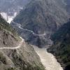 Baglihar Dam