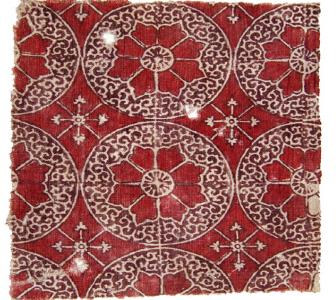 Bagru - Hand Block Printing