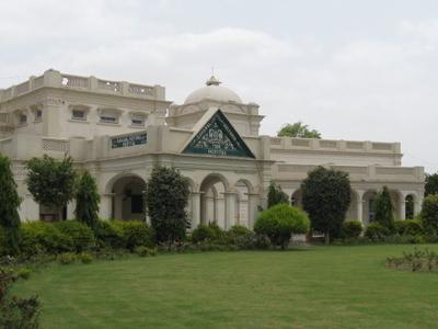 Bahawal Victoria Hospital