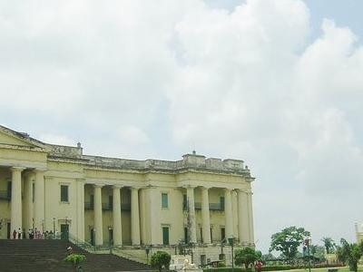 Bahrampur Palace Murshidabad