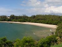 Baie du Tombeau
