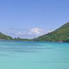 Baie Ternay Marine National Park