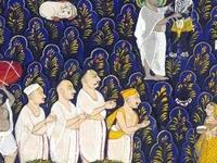 Baisakhi And Ram Kund