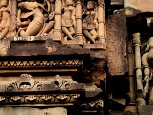Bajramath Temple
