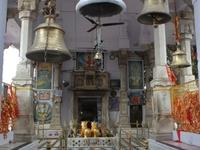 Bajreshwari Templo