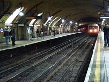Baker Street Original Platforms