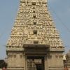 Balaji Temple Rajagopuram