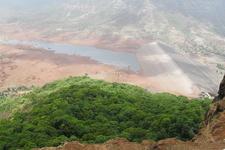 Balakwadi Dam