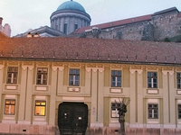 Bálint Balassa Museo