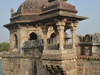 Balcony At Sher Shah Suri Tomb