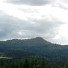 Bald Peak