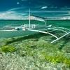 Balicasag Island Beach - Panglao - Bohol