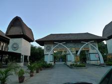 Gate Of Bali Safari And Marine Park