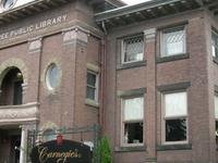 Ballard Carnegie Library