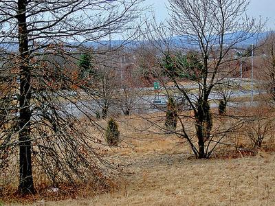 Ballenger Creek Maryland