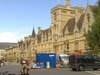 Balliol College From Broad Street
